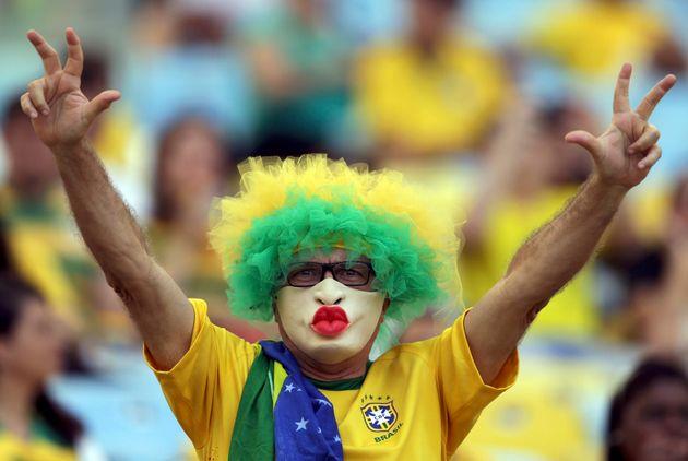 É 'o brasileiro' um grande