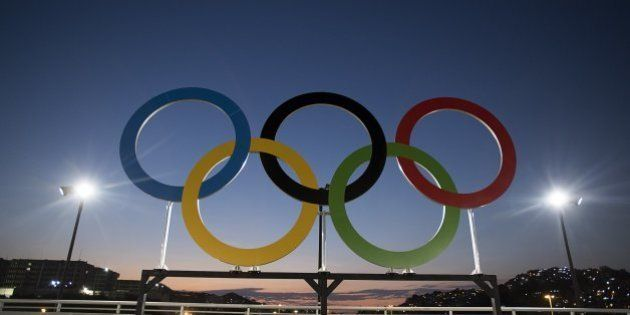 Presidente do COI elogia Paes e diz que faria Jogos Olímpicos no Rio