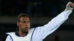 LINDO! 19ª medalha brasileira vem do ex-pedreiro e ex-garçom Maicon