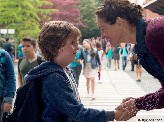 Sonia Braga é escalada para viver avó do personagem de Jacob Tremblay em
