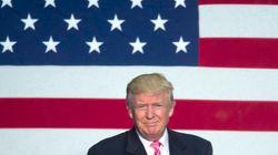 Plano de Trump para deportar imigrantes ilegais ainda está 'a ser determinado', diz