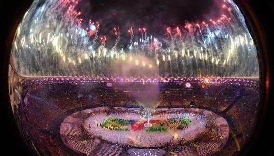 Rio 2016 já deixou saudade. E estas fotos são a a prova