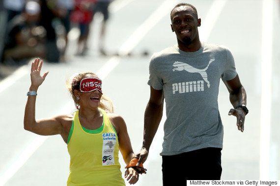 Fica, vai ter Paralimpíada! Estes atletas brasileiros querem fazer história na Rio