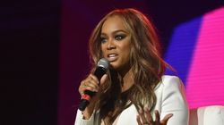 Tyra Banks: Da passarela de 'America's Next Top Model' a professora em