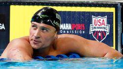 Após mentira na Rio 2016, Speedo anuncia fim do patrocínio a Ryan