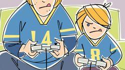 Games violentos não tornam seu filho agressivo, diz