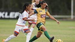 Anote: A Copa Brasil de Futebol Feminino começa