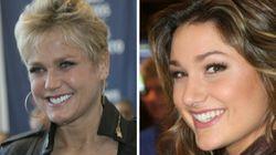 Semelhança entre a voz de Sasha e Xuxa está deixando a internet