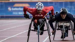 A Paralímpiada não é feita de 'coitadinhos'. Mas de atletas de ALTÍSSIMO