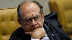 'Ó do borogodó': Mendes diz que procuradores se acham e critica proposta de combate à