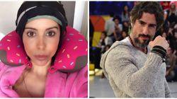 Suzana Gullo enfrenta câncer, e Mion enaltece a força da