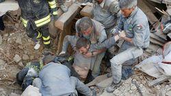 'A cidade não está mais aqui', diz prefeito de Amatrice, atingida por terremoto na