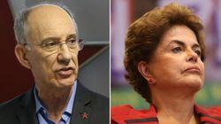 PT rejeita proposta de Dilma de plebiscito sobre novas