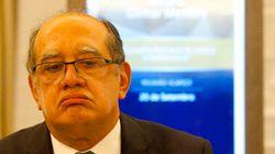 Relator de projeto anticorrupção aconselha Gilmar Mendes a por a 'mão na