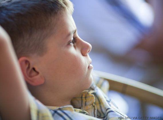 Problemas de saúde mental de crianças não estão sendo levados a