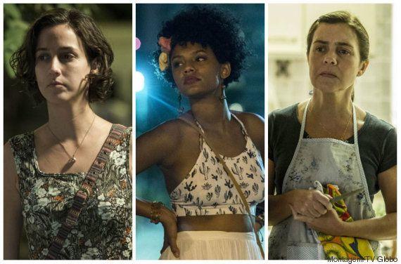 Conversamos sobre igualdade de gênero na TV com as atrizes de