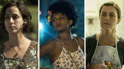 Conversamos sobre igualdade de gênero com as atrizes de 'Justiça' (e foi