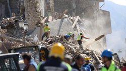 Número de mortos no terremoto da Itália chega a