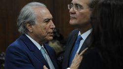 Julgamento de Dilma começa com polêmica sobre jantar de Temer com