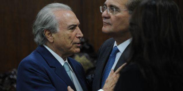 Julgamento de Dilma Rousseff começa com polêmica sobre jantar de Temer com