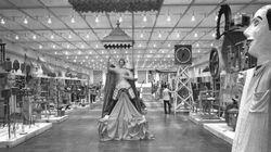 Cultura brasileira: Museu reencena exposição de 1969 concebida por Lina Bo