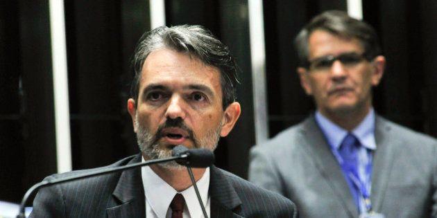Principal testemunha contra Dilma Rousseff não é mais obrigada a falar a