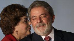 Ministro interrompido, Lula estará ao lado de Dilma no Senado na