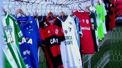 #ForçaChape: Unidos, todos os clubes do Brasileirão prestam homenagem à