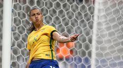 Show das Poderosas! Meninas do Brasil passam fácil pela Rússia: 4 a 0 fora o