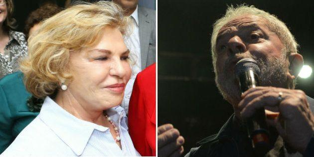 Lula e Marisa são indiciados por corrupção e lavagem de dinheiro no tríplex do