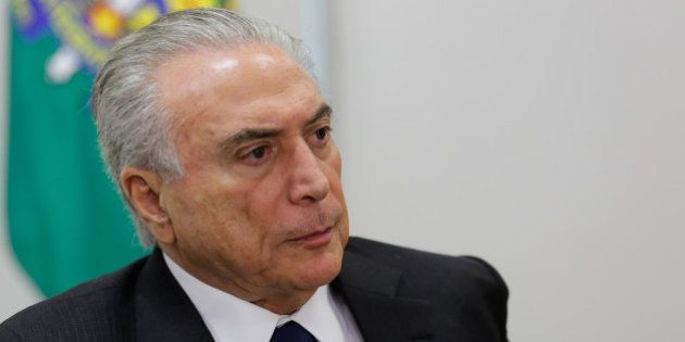 Base do governo Temer começa a tremer e pode prejudicar reforma da