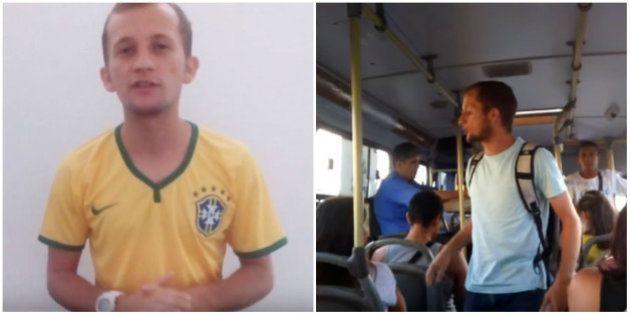 Desempregado, estudante de Belém trocou sala de aulas por ônibus e decidiu dar