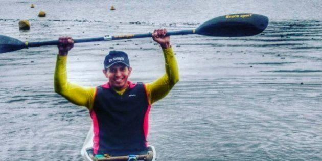 Ouro na Olimpíada, canoagem promete mais medalhas com Luis Carlos Cardoso na
