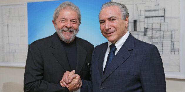 Nem tão 'padrinhos' assim: Alckmin, Lula e Temer afastam votos dos candidatos em SP e