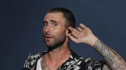 VEM, ADAM! Maroon 5 é primeira atração confirmada no Rock in Rio