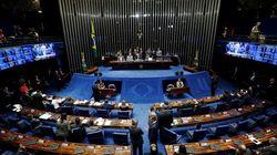 Impeachment: após 12 horas, termina fase de depoimentos; Dilma será ouvida na