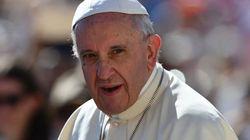 Papa Francisco deve visitar vítimas de terremoto na