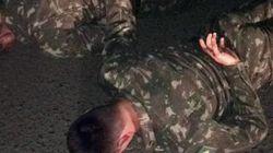 Militares do Exército são presos transportando 3 toneladas de maconha em