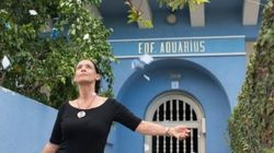 Filme 'Aquarius' conquista festival de cinema em