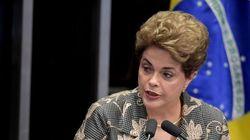 Leia a íntegra do discurso de defesa de Dilma Rousseff no