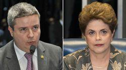 Dilma e relator do impeachment se enfrentam em plenário do