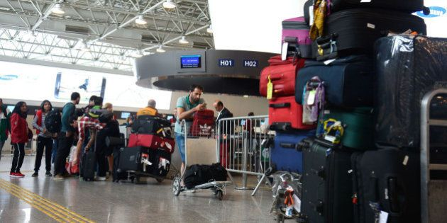 Passageiro terá que pagar por bagagem em voos a partir de