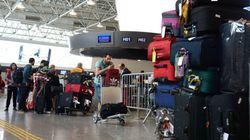 Mas, gente... Passageiros vão pagar por bagagem em voos a partir de