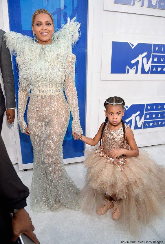Estes 7 momentos provam que Beyoncé foi simplesmente perfeita no VMA