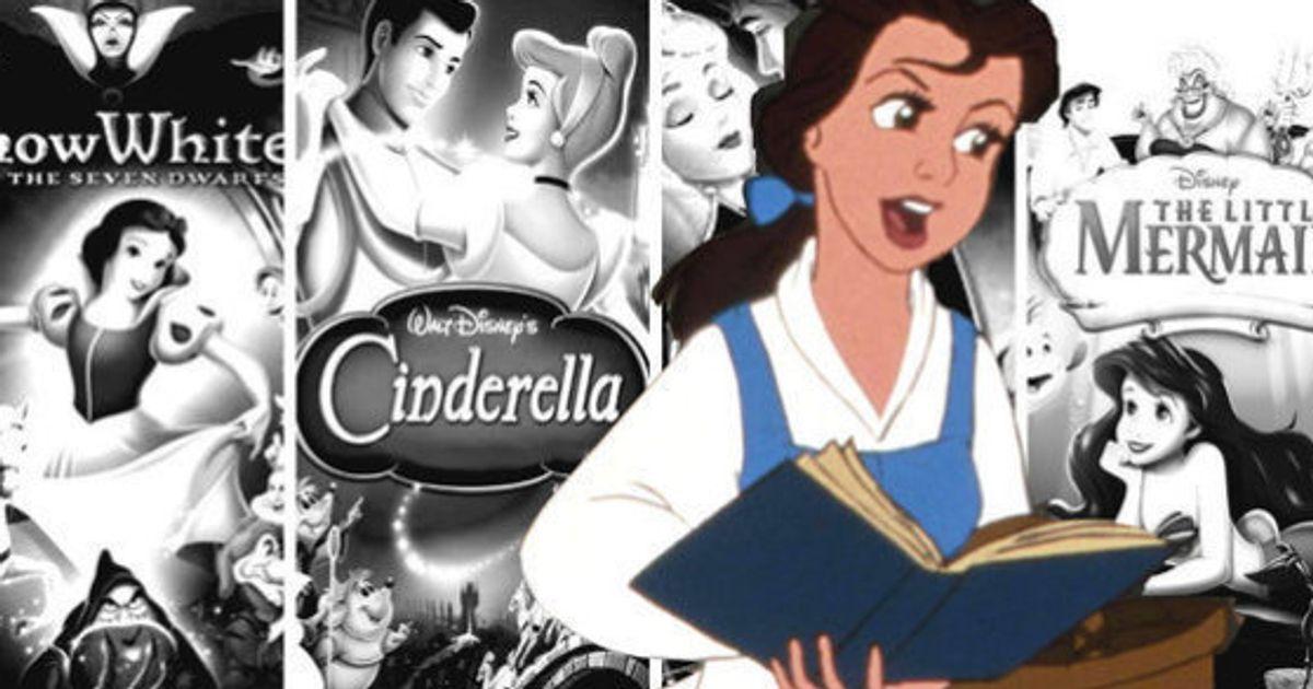 A Bela E A Fera E O Feminismo Imperfeito Da Disney Huffpost Brasil