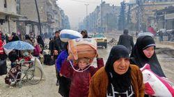'Colapso da humanidade': Exército sírio agora executa civis em