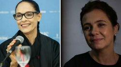 Celebridades defendem Dilma Rousseff em processo de