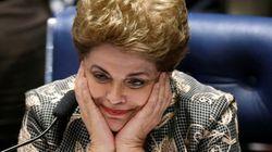 'A vida é assim, senador. Dura', responde Dilma a líder do PSDB no