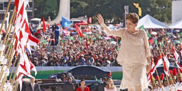Da guerrilha ao impeachment: A trajetória da primeira mulher presidente do
