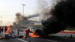 São Paulo vive manhã de protestos contra impeachment de Dilma